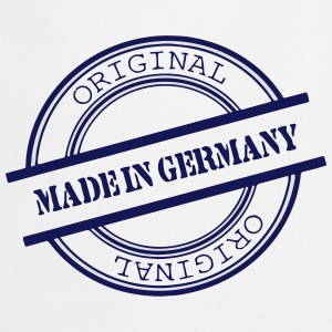 MADE IN GERMANY T-shirts - Keukenschort