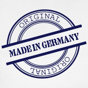 MADE IN GERMANY T-Shirts - Baseball Cap