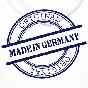 MADE IN GERMANY T-Shirts - Men's Premium Hoodie