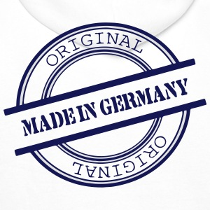 Made in Germany T-Shirts - Männer Premium Hoodie