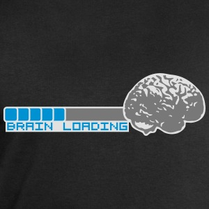 Brain Loading T-Shirts - Men's Sweatshirt by Stanley & Stella