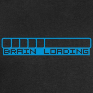 Brain Loading Bar T-Shirts - Men's Sweatshirt by Stanley & Stella