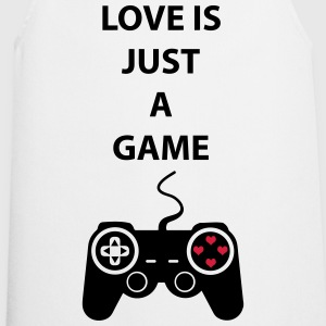 Love is just a game Paidat - Esiliina