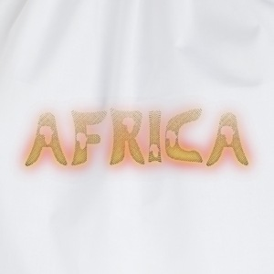 Africa T-shirts - Drawstring Bag