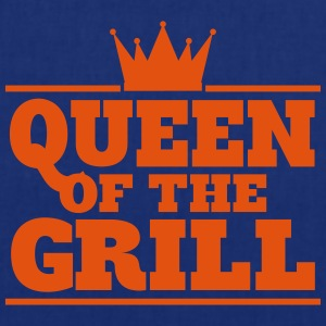 Queen of the Grill - Tote Bag