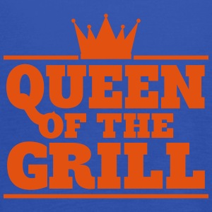 Queen of the Grill - Women's Tank Top by Bella