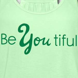 beyoutiful T-Shirts - Women's Tank Top by Bella