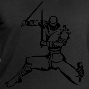 ninja T-Shirts - Men's Sweatshirt by Stanley & Stella