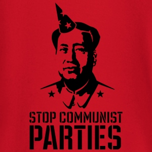 Stop communist parties Shirts - T-shirt