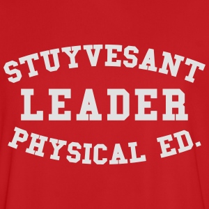 STUYVESANT LEADER PHYSICAL ED. Hoodies - Men's Football Jersey