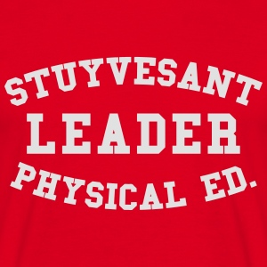 STUYVESANT LEADER PHYSICAL ED. Hoodies - Men's T-Shirt