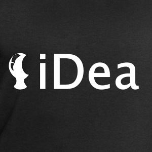 i Dea T-Shirts - Men's Sweatshirt by Stanley & Stella
