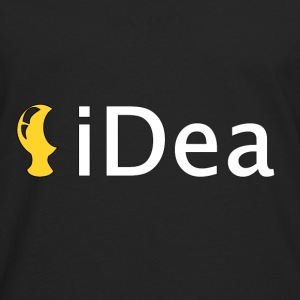 i Dea color Hoodies - Men's Premium Longsleeve Shirt