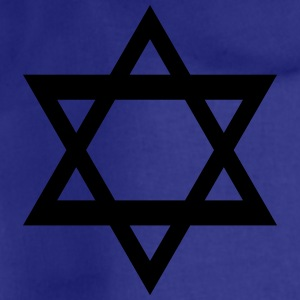 star_of_david T-Shirts - Turnbeutel