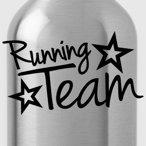 Running Team Tee shirts - Gourde
