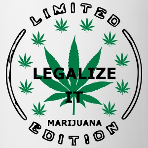 Legalize it - Tasse