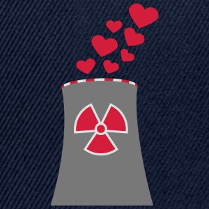 Nuclear Power Love T-Shirts - Snapback Cap