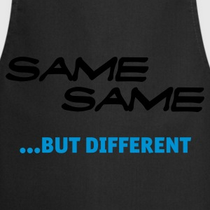 Same Same But Different (1c, NEU) - Tablier de cuisine