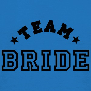 team bride Bags & backpacks - Men's T-Shirt