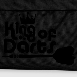 darts  T-Shirts - Kids' Backpack