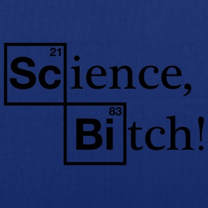 Science, Bitch! - Jesse Pinkman - Breaking Bad Pullover & Hoodies - Stoffbeutel