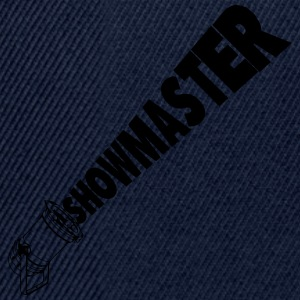 Showmaster regular - Snapback Cap