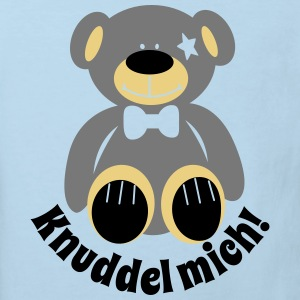 Lil' Teddy Pullover & Hoodies - Kinder Bio-T-Shirt