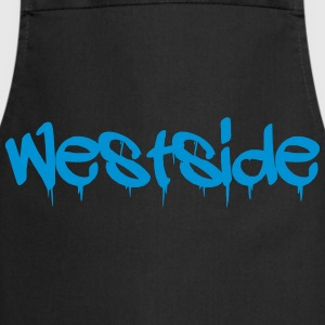 Westside Tee shirts - Tablier de cuisine
