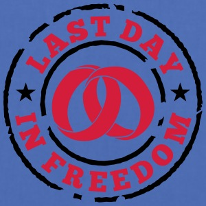 Last day in freedom Hoodies & Sweatshirts - Tote Bag
