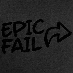 epic fail T-Shirts - Men's Sweatshirt by Stanley & Stella
