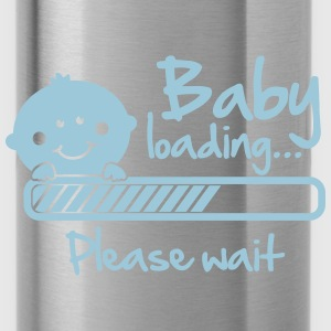 Baby loading - please wait Tee shirts - Gourde