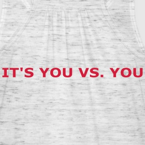 You vs. You Felpe - Top da donna della marca Bella