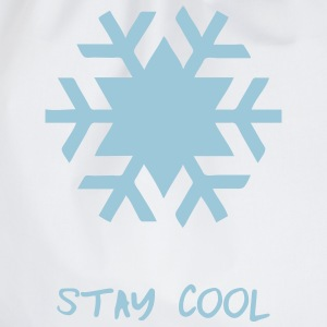 stay cool T-shirts - Gymnastikpåse