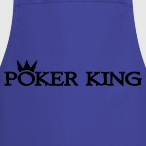 Green poker Jumpers - Cooking Apron