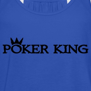 Green poker Jumpers - Women's Tank Top by Bella