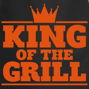 King of the Grill - Cooking Apron