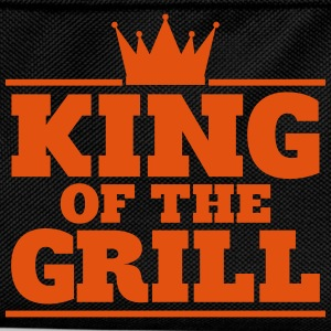 King of the Grill - Kids' Backpack