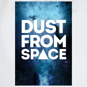 DUST FROM SPACE+HIPSTER+MOUSTACHE+GEEK+SWAG STYLE Pullover & Hoodies - Turnbeutel
