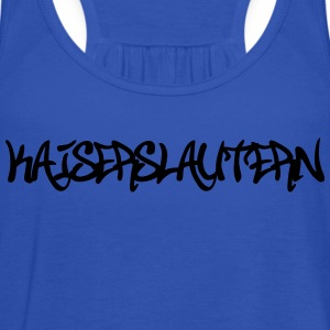 Kaiserslautern Graffiti T-Shirts - Frauen Tank Top von Bella
