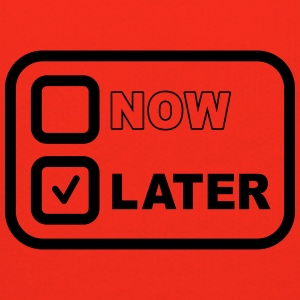 Now Later Tee shirts - Pull à capuche Premium Enfant