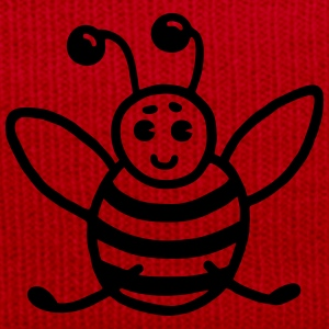 Bee - Initial flight tests T-Shirts - Winter Hat
