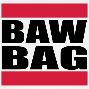 Scottish Insult, Baw Bag = Ball Bag, Scrotum T-Shirts - Baseball Cap
