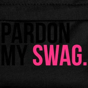 pardon my swag T-Shirts - Kids' Backpack