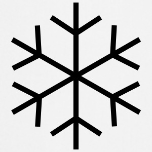 Symbol for cold / ice Other - Cooking Apron