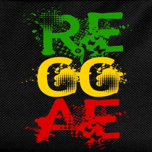 reggae T-Shirts - Kids' Backpack