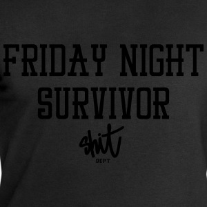 friday_night_survivor_PARTY_HARD Magliette - Felpa da uomo di Stanley & Stella