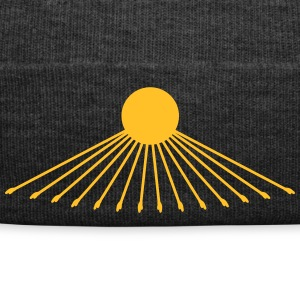 Egypt Sun, God, Re, Aton, Echnaton, T-Shirts - Winter Hat