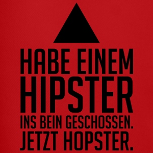 hipster - hopster T-Shirts - Men's Football shorts