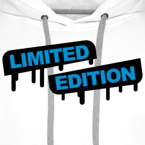 Limited Edition Graffiti T-Shirts - Men's Premium Hoodie