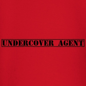 Undercover Agent / Undercover / Politie Sweaters - T-shirt